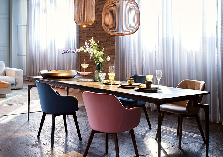 Zur Feier des Tages | KONTRAST - Möbel Leuchten Accessoires